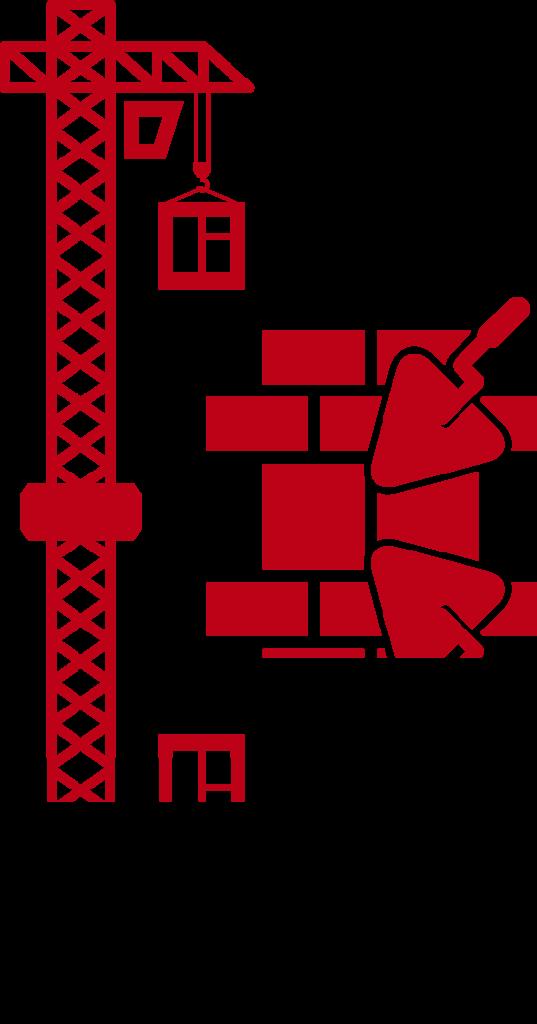 Icono obra pública y civil